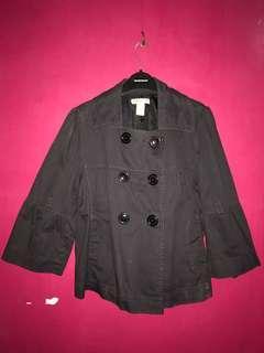 Forever 21 Bell sleeves Jacket