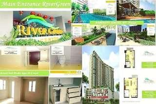 1 Bedroom Rent to own Condo For Sale in Manila near Makati Circuit,PGH taft