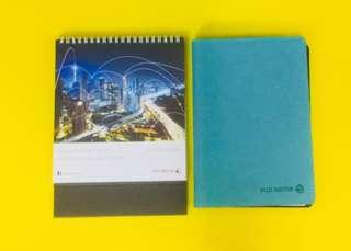 2019 Executive Diary & Desktop Calendar #CNYGA