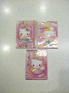 🚚 Instock Hello Kitty Red Packet