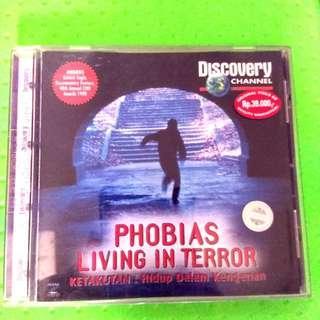 Phobias Living in Terror
