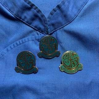 Heep Yunn School School Badge 協恩中學校章
