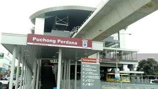 Kompleks Puchong Perdana Shop Let Rent Sewa Kedai Retail