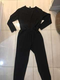 H and M Jumpsuit