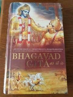 🚚 Bhagavad Gita