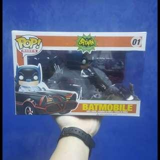 Batmobile (Batman Classic TV)