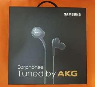 BIG SALE🎁(包郵) AKG耳機EO-IG955BREGWW