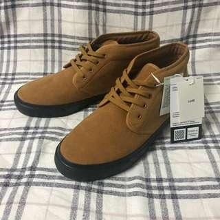 (7.5US) UNIQLO U Chukka Sneakers AUTHENTIC