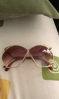Kacamata Dior 2056 Vintage Authentic