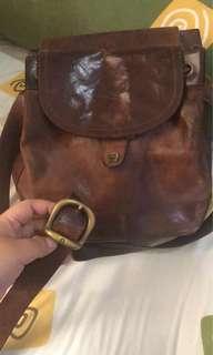 Preloved Aigner vintage Authentic