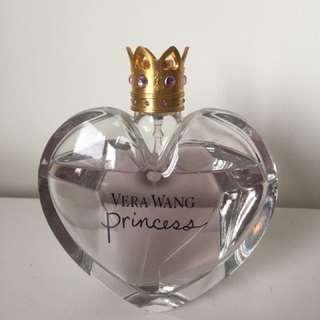 Vera wang princess perfume 100ml