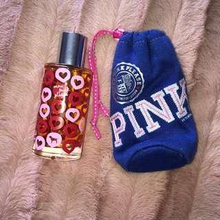 Victoria's Secret PINK perfume