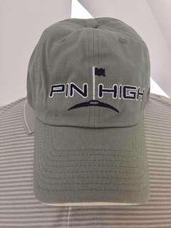 Golf Cap - topi golf exclusive