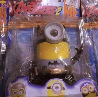 Minions Figure| Batman