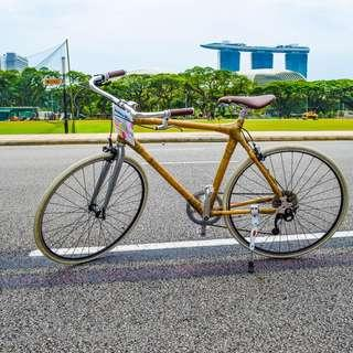 Rent our Beautiful Bikes for Wedding Photography