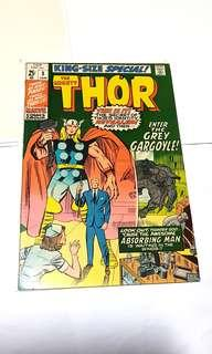 MIGHTY THOR ANNUAL 3
