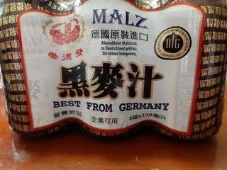 🚚 黑麥汁