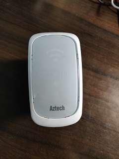 🚚 Aztech Wifi Extender