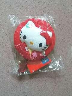 日本限制量絕版hello kitty 精品 鏡及匙扣