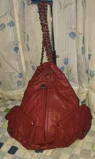 Chanel backpack orig