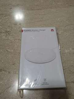Hua wei wireless charger new set