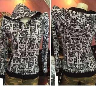 Original TRIBAL GEAR Jacket for Woman