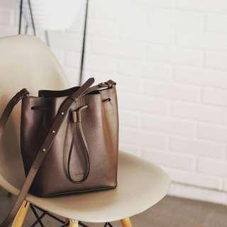 Puttoti Bucked Bag (Shavies)