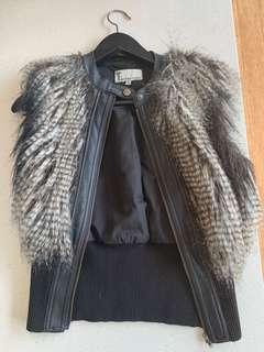 Bettina liano vest