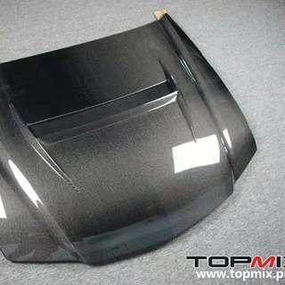 New shipment. 1pc in stock. Accord CL7 Euro R Topmix aka seibon carbon bonnet. Fitment 100% guaranteed
