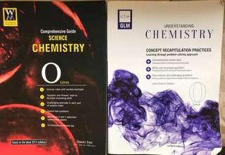 Chemistry Comprehensive Guide