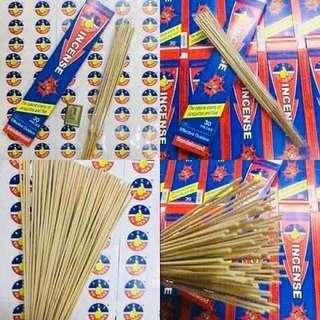 Incense Mosquito Sticks