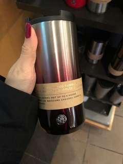 Starbucks 杯 購自美國 隨行杯 保溫杯 354mL