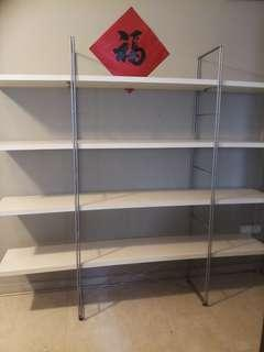 4-tier Shelve (Best Offer)!