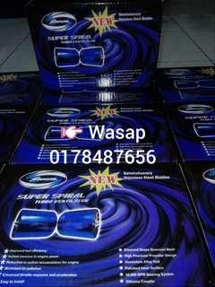 SIMOTA TURBO FAN wasap 0178487656