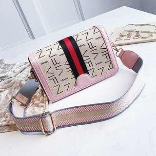 Fashion printed bag Salee (drop3226)