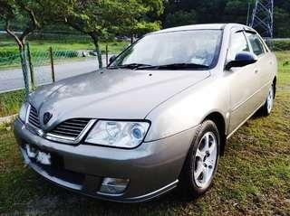 Proton Waja 1.6 auto. 2004.