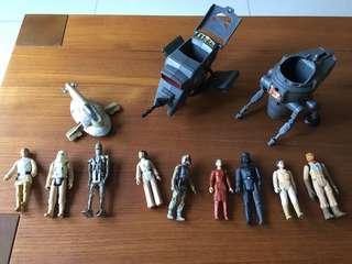 🚚 Star Wars