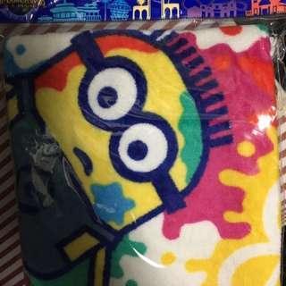 USJ15周年毛巾