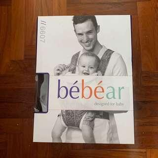 Bebear Baby Carrier