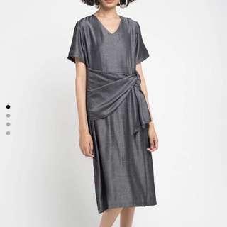 Bel corpo grey dresses