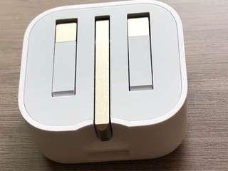 🚚 Apple watch Power Adapter (folding pins)