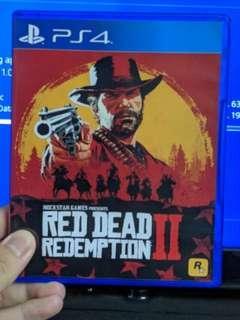 Red Dead Redemption 2 - rdr2
