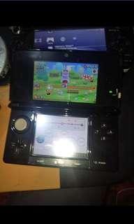 Nintendo 3ds Regular CFW