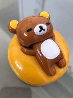 McDonald 鬆弛熊玩具
