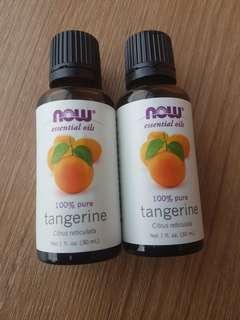 Tangerine Essential Oils ( 30 ml)
