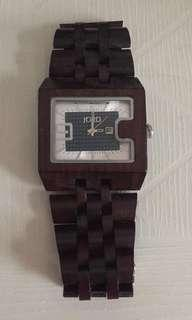 JORD wooden Watch #CNY2019