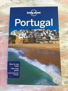 Lonely Planet: Portugal Guide (2011 Edition)
