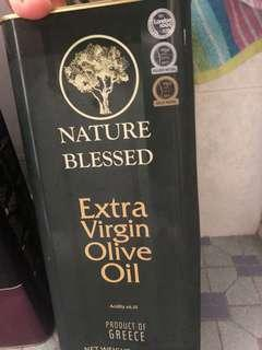 🚚 Fresh Awarded Extra virgin olive oil