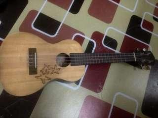 L.Luthier Ukulele