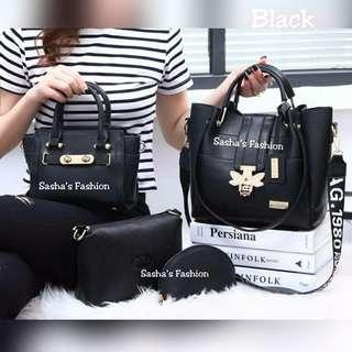 Collective Bags Series